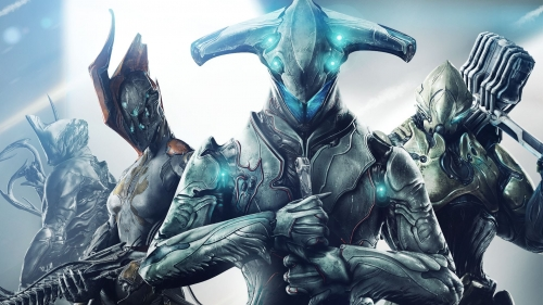 Warframe Story & Lore Playthrough