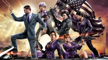 Saints Row IV Playthrough
