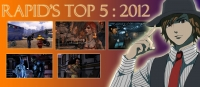 Rapid's Favorite Games of 2012