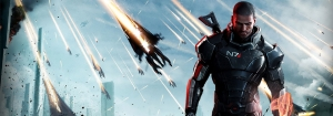 Mass Effect 3 Story Playthrough - The Mass Effect 3 Chronicles