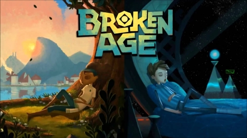 Broken Age Part Playthrough
