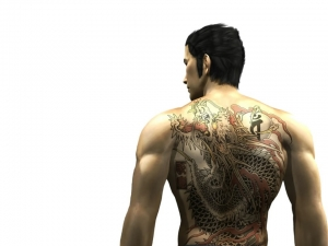Yakuza 2 Playthrough