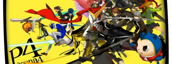 Persona 4 Story Playthrough Wrap Up Retrospection