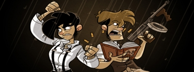 Penny Arcade Adventures: On the Rain-Slick Precipice of Darkness: Episode One