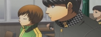 Rapid's Blog : Persona 4 (Story) Chapter 1 Reflection