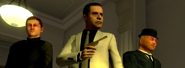 GoldenEye Source brings back GoldenEye