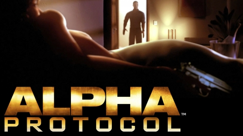 Alpha Protocol Playthrough